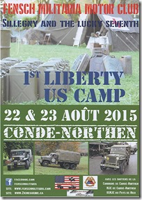 liberty us camp